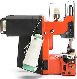 【Best Discounts】110V Industrial Home Portable Electric Bag Stitching Closer Seal Sewing Machine