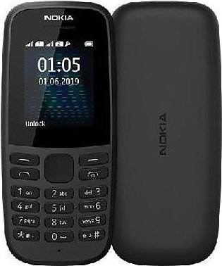 Nokiaa 105 (2019) Dual sim - Any color