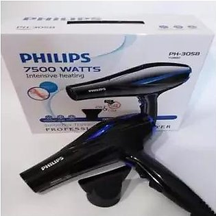 Professional Hair Dryer - Hot and Cold Hair Dryer - Large Size Energy Saving Ha…