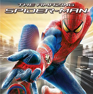 The Amazing Spider Man - Pc Game - 2 Dvds Pack