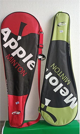 No of 2 Pack Pair ofBadminton Racket Fox Pro-1050 With Bag & Sh…