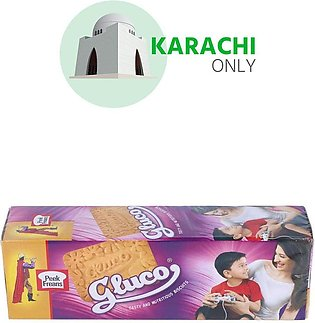 Peek Freans Gluco Biscuits (Family Pack) 163g