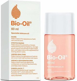 BIO-OIL Specialist Oil for Scars and Stretch Marks 60 ml