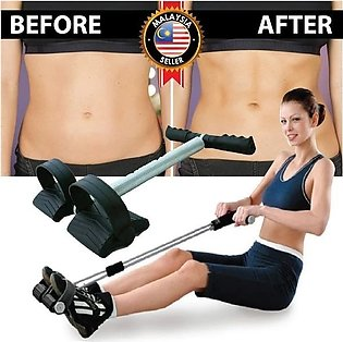 Tummy Trimmer High Quality Dual Power Spring Belly Loosening Fitness Exercise M…