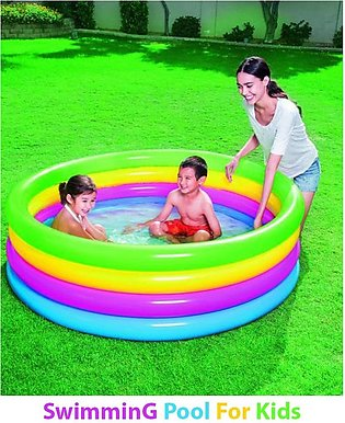 New 3 Fit - Swimming Pool For Kids