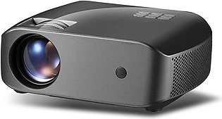 F10 Professional Full HD Projector Home Use Native 720P Video LC D Home Cinema