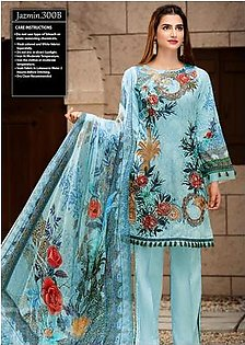 Jazmin lawn collection