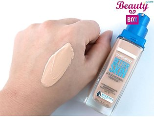 Maybelline Superstay Better Skin Foundation - Iivory