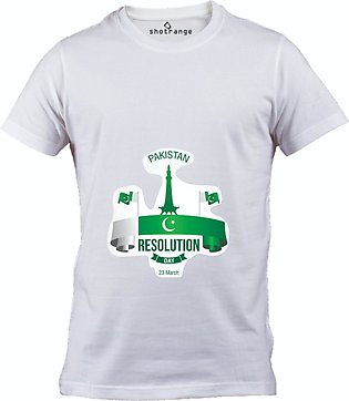 High Quality T-Shirts with customized Printing