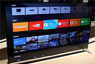 50 Inch SMART LED TV ( FULL ANDROID ) ( FHD )