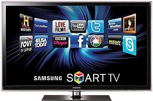 40 Inch Smart LED TV Samsung Android Wifi Youtube 4K Ultra HD