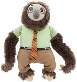 Plush Toy Crazy animals Sloth baby toy Gifts Parent-child Interaction safety