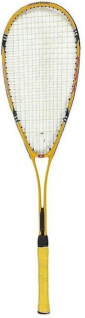 Squash Racket For Beginners