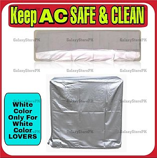 AC Cover - INNER & OUTER - Available For ALL Sizes Hitachi Kenwood Dawlance Ele…