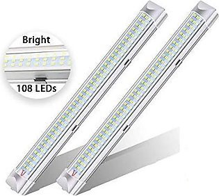 2in 1 Offer 12 Volt Led Tube Light Best For  and Office use with Power Supply B…