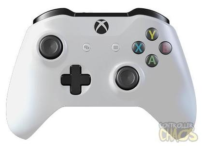xbox one/s/x controller