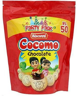Bisconni Cocomo Party Pack 106g