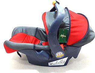 Jumbo Infant Car Seat and Carrier