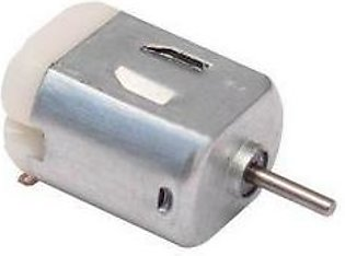 5v DC Motor for Arduino and Projects - Low Voltage DC Motor