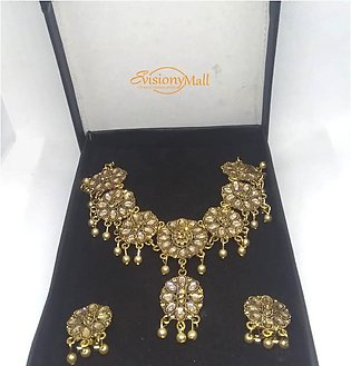 Jewellery Necklace Set for Girls 1115