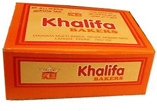 Special Cake Rusk by Khalifa Bakers - 1KG