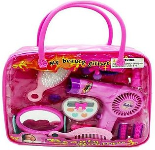 Barbi e Doll Makeup Kit Toys for Girls - Doll - Doll Accessories - Toys - Girls…