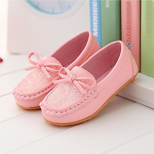Lovely Baby Princess shoes Toddler Girls Princess Shoes Crystal Casual Single P…