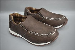 Winter Canvis Shoes Very ComfortableArticle No 4001 Color Brown New Design