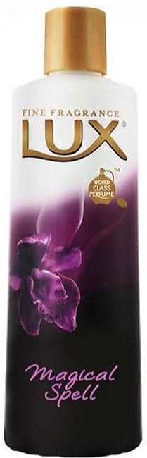 Luxs Magical Spell Body Wash 220ml
