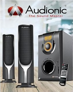Ad 7000 Multimedia Bluetooth High Quailty Bass Woofer Speakers For Computers
