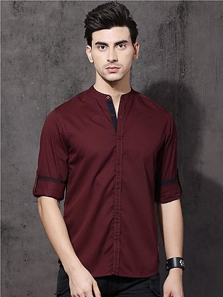 EXPORTED Quality Malaysian Pure Cotton Casual Shirt For Men, shirts for men, sh…