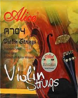 Violin Strings - A704