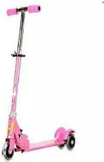 1 x Scooty For Kids - Pink