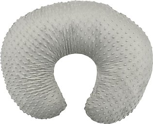 Nursing Pillow Slipcover,Water-Resistant Protective Pillow Cover for Infant Cud…