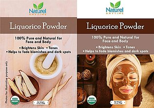 Liquorice Powder 100% organic fine powder can be used for cooking and used for …