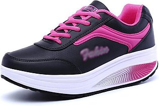 Women Sneakers Outdoor Sport Shoes Hiking Womens girl Casual Sport Athletic Run…