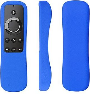 【Special Offer】For Amazon Fire TV Stick &Voice Remote Controller Shockproof Silicone Case Cover