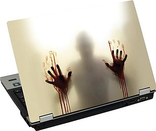 Laptop Sticker For Note Book 17 Inches Skin Vinyl