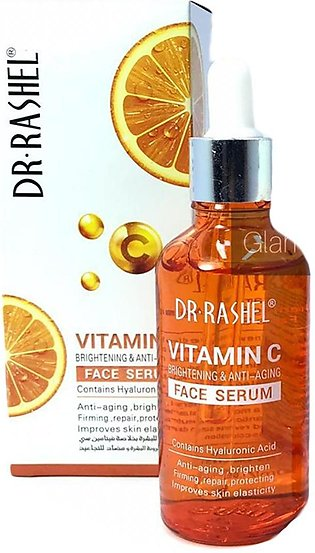 Deal of Vitamin C Serum & Cleanser - Dr Rashel