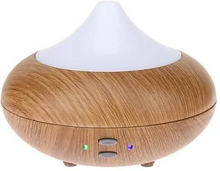 210ml Grain USB Air Humidifier Essential Oil Diffuser Lamp Aromatherapy Electric Aroma Mist Maker wi