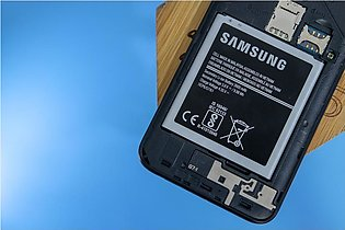 Samsung Galaxy J2 Core (2020) Original Battery