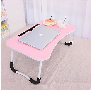 Laptop stand or table