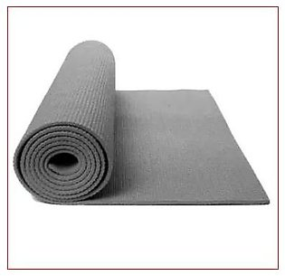 New Yoga Excercise Mat with 6mm Thickness