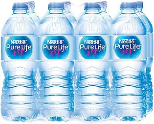 NESTLE Pure Life Water 500ml Pack of 12