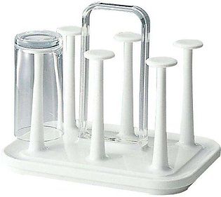 Glass Stand pack of 2