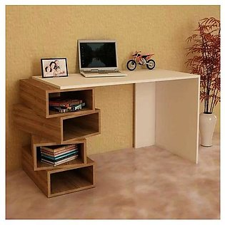 Study table laptop table home office desk workstation