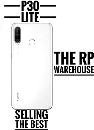 Huawei P30 Lite Battery Cover