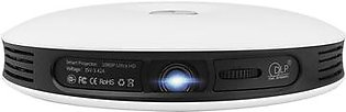 Touyinger G4 DLP Dual Frequency Wifi Mini HD 3D Portable Office Projector