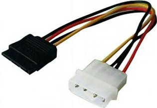 Sata Power Cable For PCs