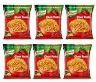 Knorr Noodles Chatpata Pack of 6